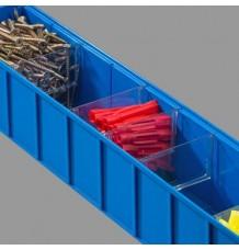 Oddělovací příčky ShelfBox B