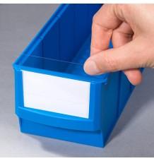 Etikety a ochranné fólie ShelfBox B